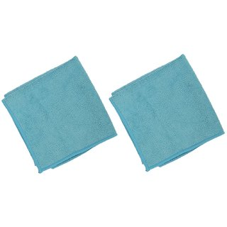 Lalan Microfibre Cloth - Pack of 2