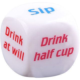 Futaba Drinking Dice Game
