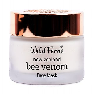 BEE VENOM FACE MASK 50 GM