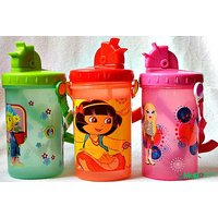 Indo Sipper Water Bottle for Kids