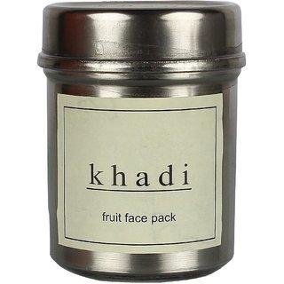 Khadi Herbal Fruit face pack 50 gm