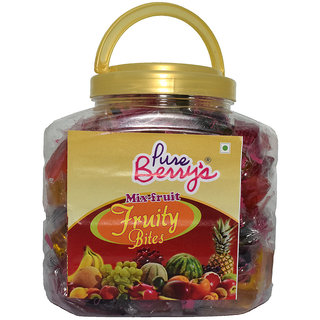 Pure Berrys Fruity Bites 1 Kg