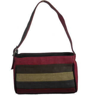 SheelaS Women Handbag Multicolor Code Sh02934