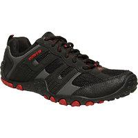 Power MenS Men Od 12 Black Casual Shoes