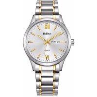 BIDEN 1001 Quartz Men Luxury Wristwatch Semi-formal Cla