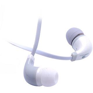 Zebronics Stereo Earphone Em750