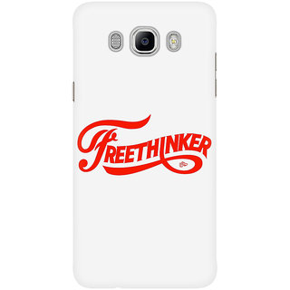 The Fappy Store Freethinker Vintage By TaiS Tees Mobile Back Cover