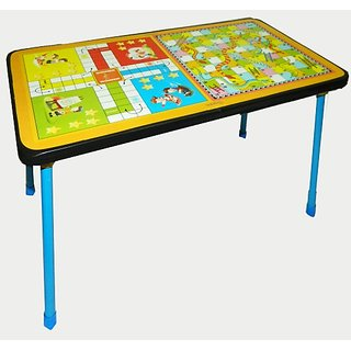 kangroo 2in1 multipurpose small ludo board (12x24)