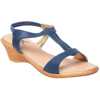 MSC Women's Blue Heels