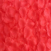 Futaba Silk Rose Artificial Rose petals - Red - 100Pcs