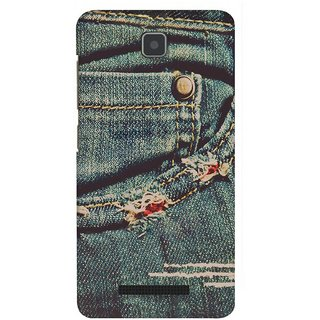 G.store Printed Back Covers for Lenovo A1900 Multi 23315