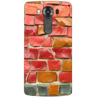 G.store Printed Back Covers for LG V10 Multi 23731