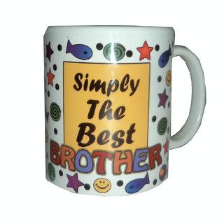 CPM Brother Mug
