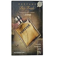 Autosky Big Fresh Car Home Office Air Freshener / Perfume (Forever Type)