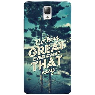 G.store Printed Back Covers for Lenovo A2010 Green 26786