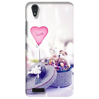 G.store Printed Back Covers for Lenovo A3900 Multi 23456