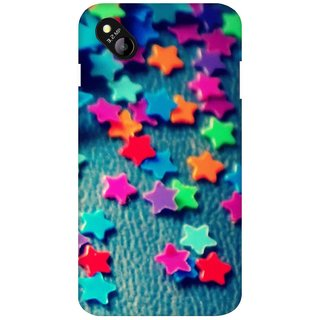 G.store Printed Back Covers for Micromax Bolt D303 Multi 27305