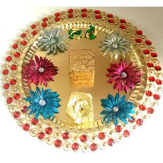 Serebroarts Decorative Platter