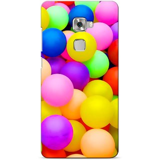 G.store Printed Back Covers for Huawei Mate S Multi 23030