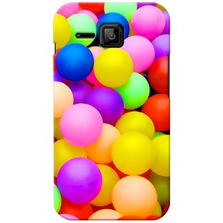 G.store Printed Back Covers for Micromax Bolt S301 Multi 27530