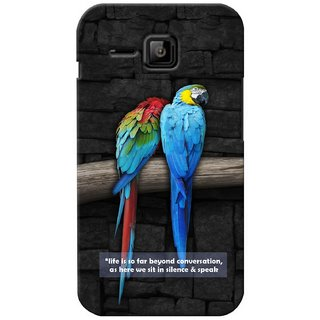 G.store Printed Back Covers for Micromax Bolt S301 Multi 27535