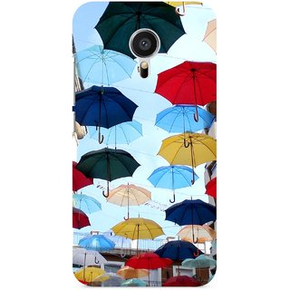 G.store Printed Back Covers for Meizu MX5 Multi 27129
