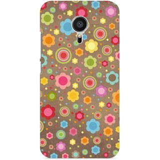 G.store Printed Back Covers for Meizu MX5 Multi 27136