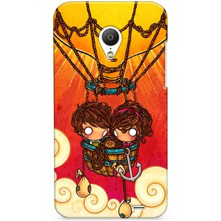 G.store Printed Back Covers for Meizu MX3 Multi 23967