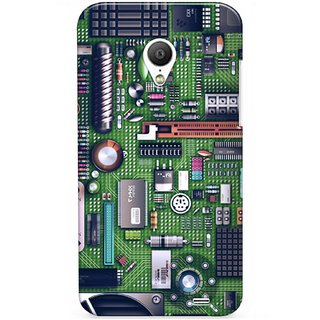 G.store Printed Back Covers for Meizu MX3 Multi 23968
