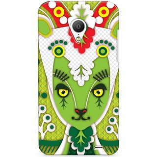 G.store Printed Back Covers for Meizu MX3 Multi 23971