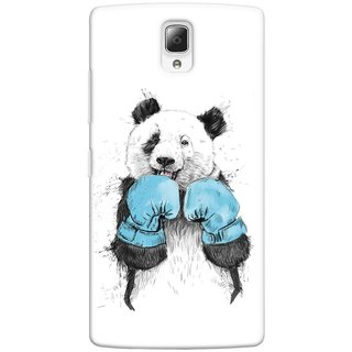 G.store Printed Back Covers for Lenovo A2010 White 26713