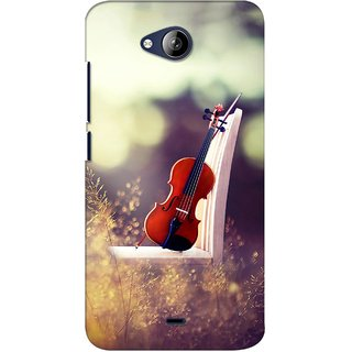 G.store Printed Back Covers for Micromax Canvas Play Q355 Multi 28060
