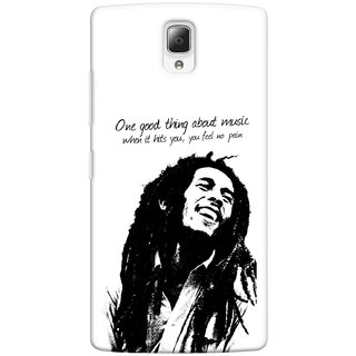 G.store Printed Back Covers for Lenovo A2010 White 26761