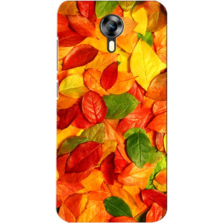 G.store Printed Back Covers for Micromax Canvas Xpress 2 E313 Multi 28332