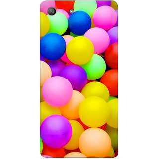 G.store Printed Back Covers for Sony Xperia M5 Multi 29030