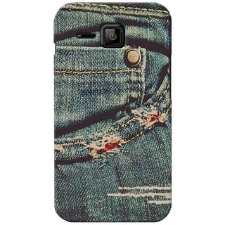G.store Printed Back Covers for Micromax Bolt S301 Multi 27515