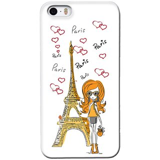 G.store Printed Back Covers for Apple iPhone 4 Multi 29406
