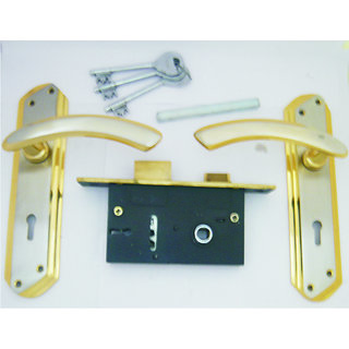 mortice lock set 1006