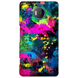 G.store Printed Back Covers for Microsoft Lumia 950 XL Multi 28634