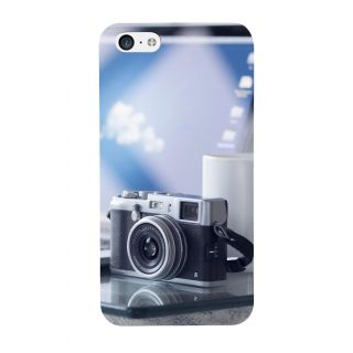 G.store Printed Back Covers for Apple iPhone 5 Multi 29633