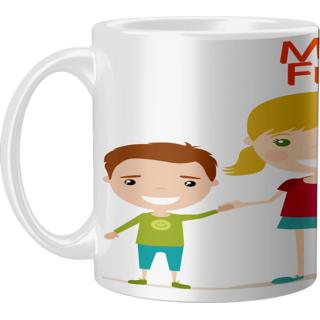 Pixnfun Coffee Mug