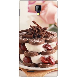 G.store Printed Back Covers for Micromax Canvas Xpress A99 Multi 28458