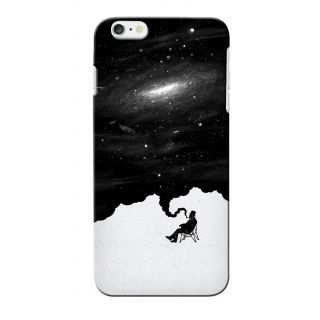 G.store Printed Back Covers for Apple iPhone 6 Multi 29916