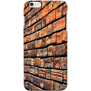 G.store Printed Back Covers for Apple iPhone 6S Multi 30131