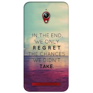 G.store Printed Back Covers for Asus ZenFone Go Multi 30954