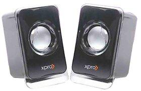 Xpro Xp 520 USB 2.0 Speaker
