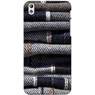 G.store Printed Back Covers for Htc Desire 816 Multi 31790