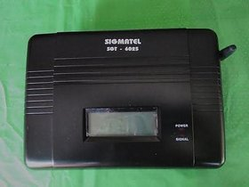 GSM FCT Device Terminal SigmaTel 6025D with Rj11 output Suitable For Analog Telephone  intercom