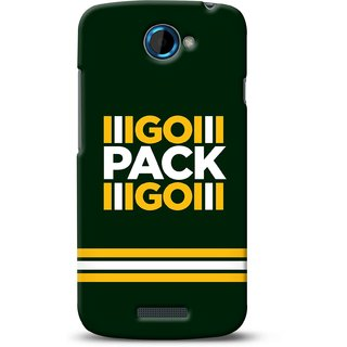 G.store Printed Back Covers for HTC One S Multi 32441