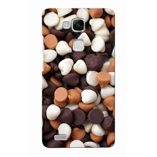 G.store Printed Back Covers for Huawei Ascend Mate 7 Multi 33455